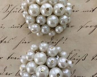 Decorative Pearl Appliques