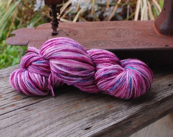 Spirit Witch Superwash Sock Yarn