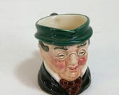 Royal Doulton Mr Pickwick Toby Jug