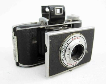 Vintage Kodak Flash Bantam Camera. Circa 1940's.