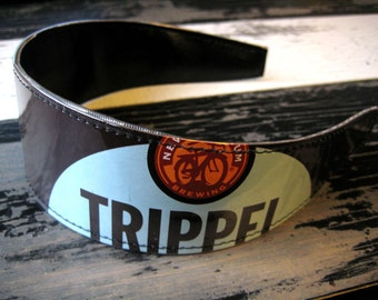 New Belgium Trippel Headband