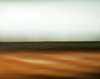 Journey to Wisdom, idyllic sea, calming seascape, huge photo, custom size print, giclee canvas, acrylic, museum paper, unique photography
