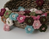 Flower Mat ONLY Photography prop