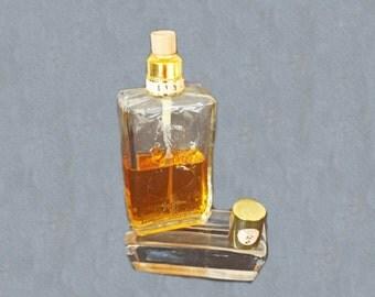 Vintage White Shoulders Perfume, Evyan White Shoulders, Women's Fragrance Perfume, Bath and Beauty, Vintage Fragrance, Designer Evyan