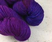 Dyed to Order - Bijou