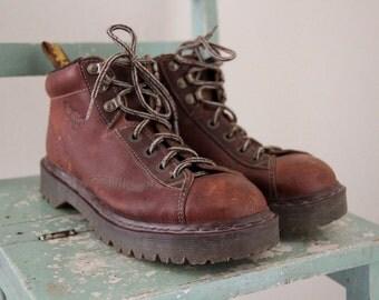 90's Dr Martens Men's Ankle Boots
