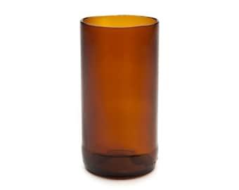 Brown Bottle Glass