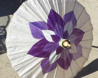 Parasol Purple