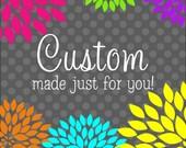 Custom listing for Tami Joy