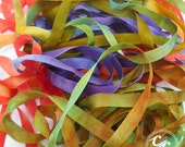 Rayon Ribbon Samplers #1