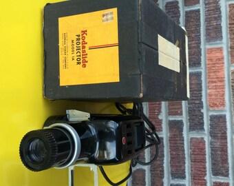 Kodak Kodaslide Projector Model 1A