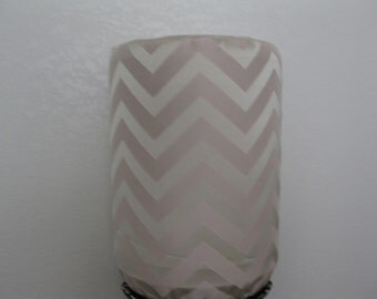 Icy Pink and Shiny Cream-Cooler Bottle Cover-Dispenser Cover