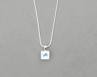 Detroit Lions Necklace