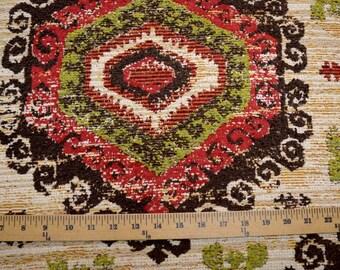 Caliente Chilipepper Fabric