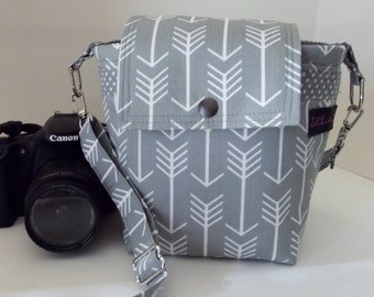 Dollbirdies Original Large DSLR Camera Bag