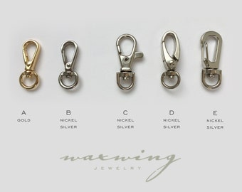 Swivel Clip for Pet Tags