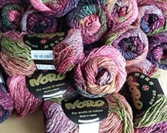 Noro Silk Garden 394