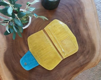 Leather wallets woman, wallets for womens, handmade wallets, wallets for women, designer wallets, women wallet, phone wallet, medium wallet