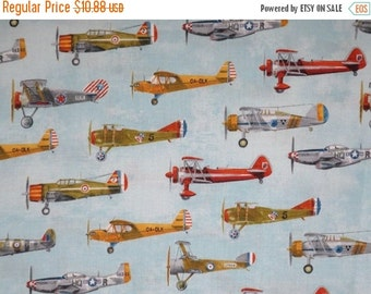 Unique Airplane Fabric Related Items Etsy