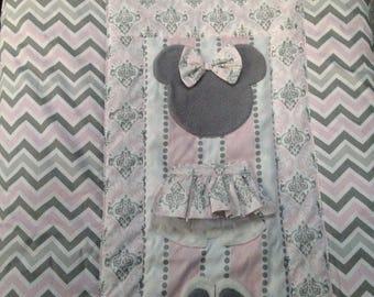 Minnie 'Bella' Quilt