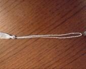 Silk wrist cord add-on for fans