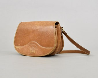 GHURKA No. 19 'The Pouch' Bag