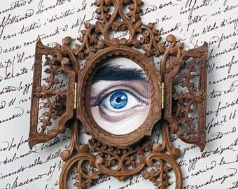 Lover's Eye : Charlie Chaplin