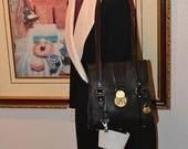 ON SALE Rare Dooney~Dooney & Bourke~Dooney Bag~ Shoulder Bag~ USA Made Cross Body~Rare Dooney  Bourke