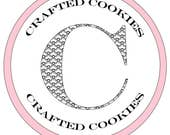 Custom Listing of amandastein09- 70 Ice Cream Cone Cookies