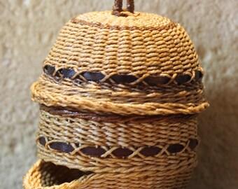 1:12th Scale Potato Basket (Hopper)