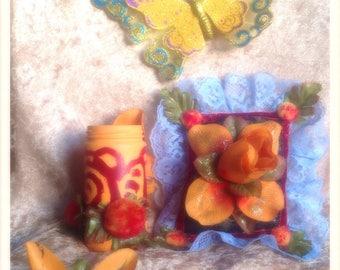 Peaches Gypsy Bottle