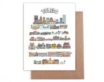 Toledo Card