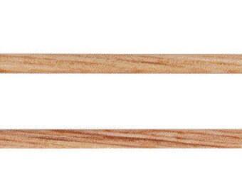 Knitters Pride Naturalz Interchangeable Needle Special Short Tips
