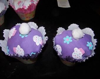 Sweet Treats Baby Cupcake Onesie