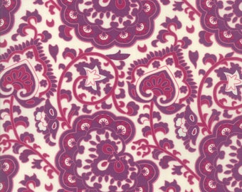 Spellbound Gypsy in Amethyst Vanilla Sky,  Urban Chiks, 100% Cotton, Moda Fabrics, 31111 21