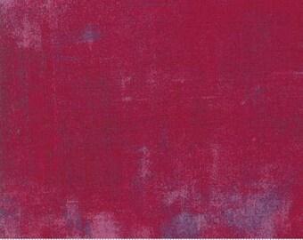 Fabric by the Yard- Grunge Basics in Cordavan- by Basic Grey for Moda