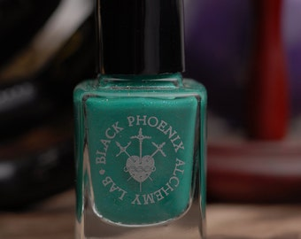 Juke Joint : Claw Polish by Black Phoenix Alchemy Lab and Trading Post