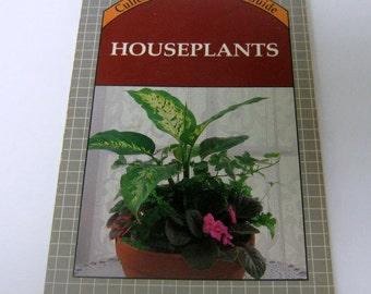 Vintage Houseplants by Cullen Canadian Garden Guide