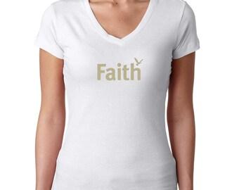 Women's t-shirt | Inspiring t shirt | tshirts with sayings | Faith t-shirt | Women's tee | Gifts for Her | Best Friend tee Inspirational tee