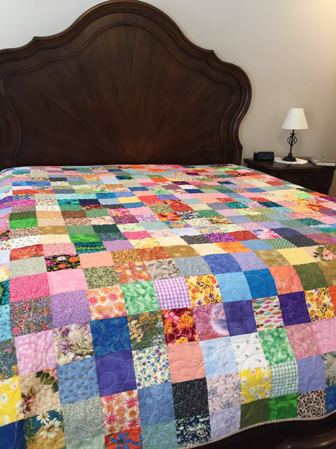 Handmade Queen Quilts Patchwork Quilts King Quilts