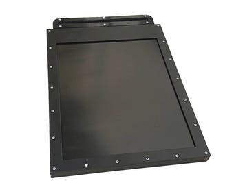 """Wet plate holder 5x7"""" for collodion process"""