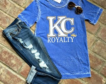 KC Royalty Tee