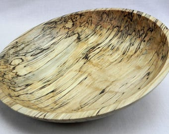 Wood Bowl - 558