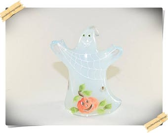 Fenton Opalescent Glass Ghost
