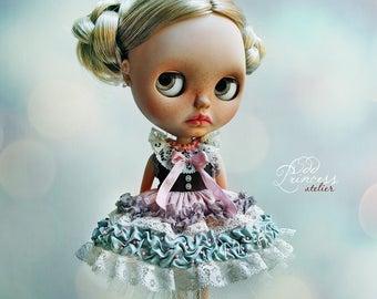 SPRING MADNESS Vintage Blythe Dress By Odd Princess, Pre-Order, Spring Collection