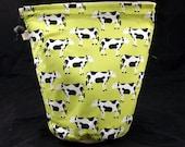 R/M Project bag 497 Cows
