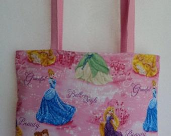 Totie Bag Disney Princess