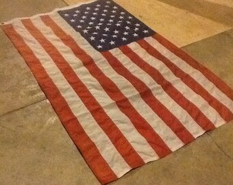 Flag Nylon United States