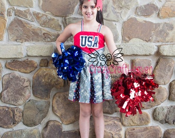 Kids Military dress,Military inspired outfit, welcome home outfit, marines, military, Military pageant, kids military uniform, pageant ooc