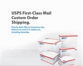 Custom Order for SeayraS - Shipping for Custom Order2